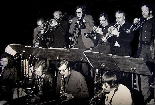 Dusko Goykovic Big Band