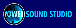 Paul Power Sound Studio