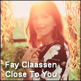 New CD Fay Claassen