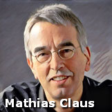 Mathias Claus