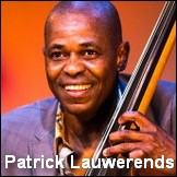 Patrick Lauwerends