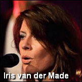 Iris van der Made