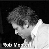 Rob Mostert